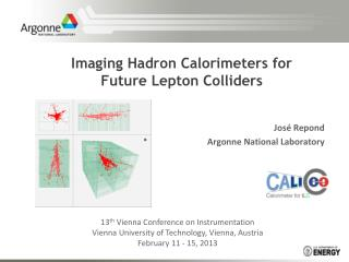 Imaging Hadron Calorimeters for Future Lepton Colliders