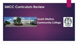 South Molton Community College
