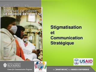Stigmatisation et Communication Stratégique