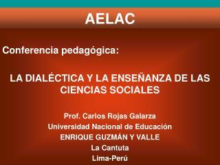 AELAC