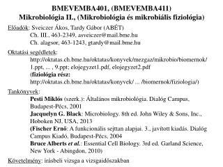 BMEVEM B A 401, ( BMEVEM B A 4 1 1)