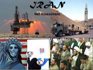 IRAN Net Assessment