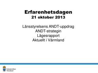 Förordning om samordning inom alkohol-, narkotika-, dopnings- och tobaksområdet