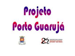 Projeto Porto Guarujá