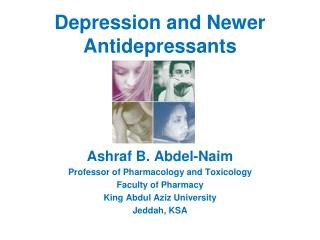 Depression and Newer Antidepressants