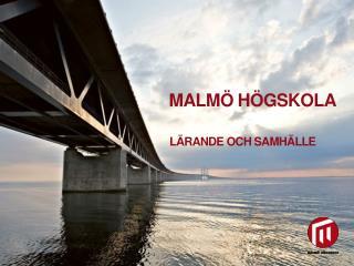 Malmö högskola