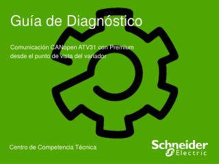 Guía de Diagnóstico