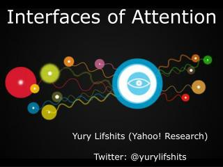 Interfaces of Attention