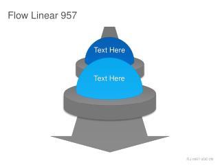 Flow Linear 957