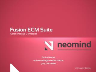Fusion ECM Suite