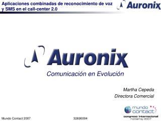 Comunicación en Evolución