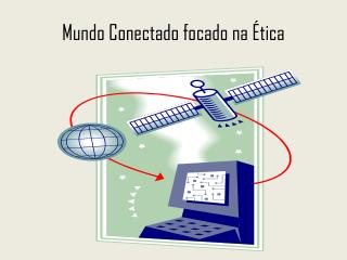Mundo Conectado focado na Ética