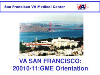 San Francisco VA Medical Center