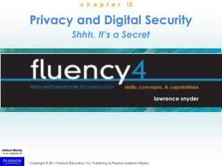 Privacy: Whose Information Is It?
