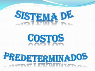 SISTEMA DE