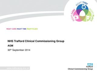 traffordccg.nhs.uk