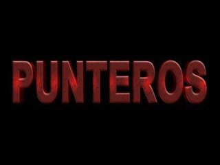 ¿Qué es un PUNTERO ?: