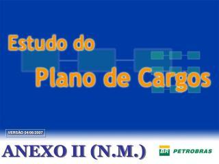 ANEXO II (N.M.)