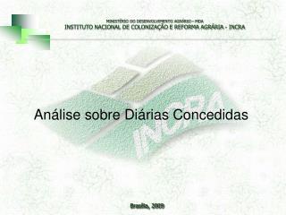 Brasília, 2009
