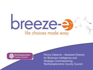 What is breeze-e