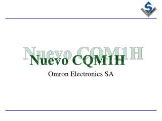 Omron Electronics SA