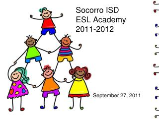 Socorro ISD ESL Academy 2011-2012