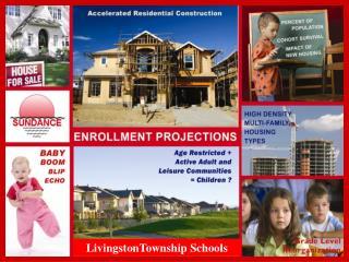 LivingstonTownship Schools