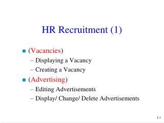 HR Recruitment (1)
