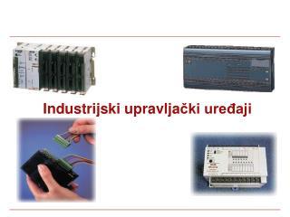 Industrijski upravlja čki uređaji