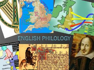 English philology