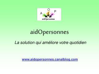 aidOpersonnes