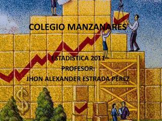 COLEGIO MANZANARES