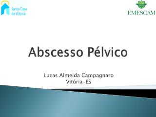 Abscesso Pélvico