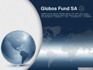 Globos Fund SA
