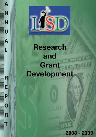 Research and Grant Development