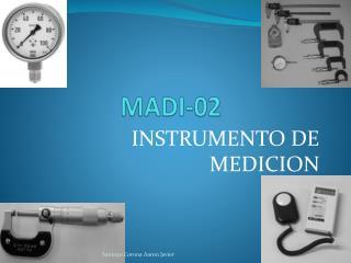 MADI-02