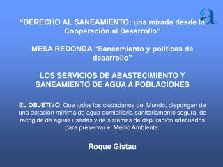 Roque Gistau