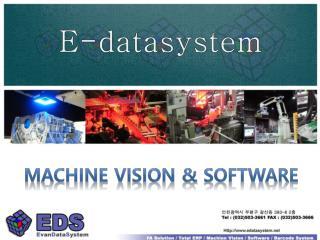E- datasystem