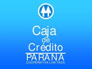 FUNCIONARA EN PARANA, CAPITAL DE LA PROVINCIA DE ENTRE RIOS: LOCAL: A DESIGNAR