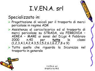 I.V.EN.A. srl