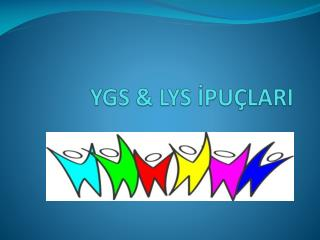 YGS & LYS İPUÇLARI