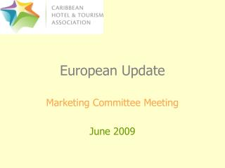 European Update