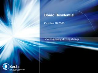 Board Residential