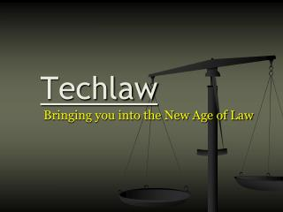 Techlaw