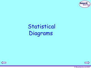 Statistical Diagrams