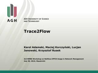 Trace2Flow