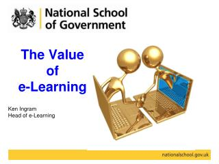 The Value of e-Learning