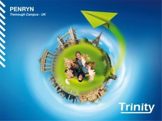 PENRYN Tremough Campus - UK