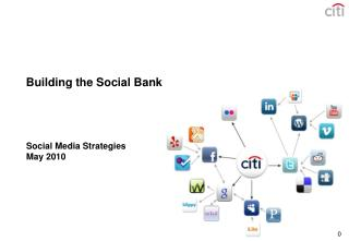 Building the Social Bank