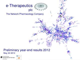 e-Therapeutics  plc